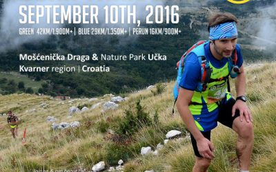 Učka Trail 2016