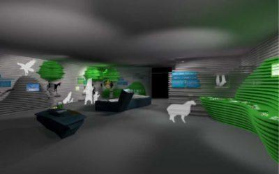 Sklopljen Ugovor o uređenju stalne muzejske izložbe i završne razrade dijela postava IT i multimedije