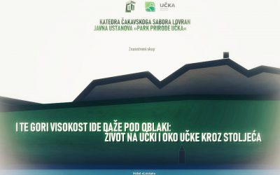 KATEDRA ČAKAVSKOG SABORA LOVRAN 2019.