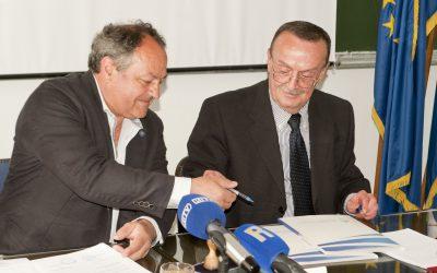 """Potpisan sporazum između Javne ustanove """"Park prirode Učka"""" i Fakulteta za menadžment u turizmu i ugostiteljstvu"""